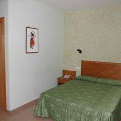 Hotel Fonda Neus Стандартный номер с двуспальной кроватью фото 3