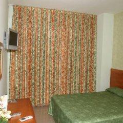 Hotel Fonda Neus Стандартный номер с двуспальной кроватью