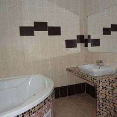 Chaykhana Hotel 3* Стандартный номер с различными типами кроватей фото 9