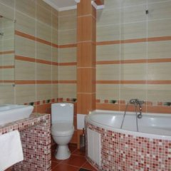 Chaykhana Hotel 3* Полулюкс с различными типами кроватей фото 16