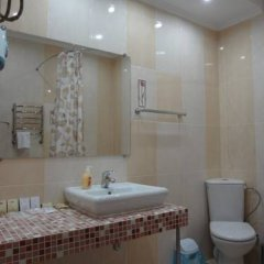 Chaykhana Hotel 3* Полулюкс с различными типами кроватей фото 11