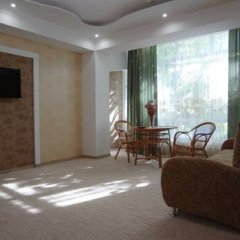 Chaykhana Hotel 3* Полулюкс с различными типами кроватей фото 3