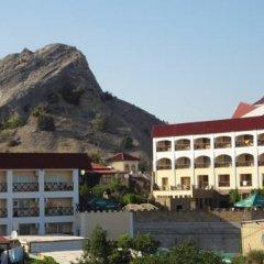Chaykhana Hotel 3* Стандартный номер с двуспальной кроватью фото 17
