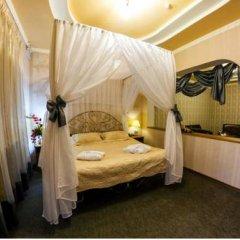 Гостиница Ани Люкс с различными типами кроватей фото 8