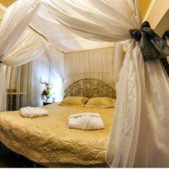 Гостиница Ани Люкс с различными типами кроватей