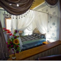 Гостиница Ани Улучшенный люкс с различными типами кроватей