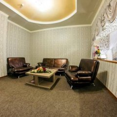 Гостиница Ани Улучшенный люкс с различными типами кроватей фото 2