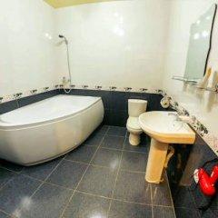 Гостиница Ани Улучшенный люкс с различными типами кроватей фото 4