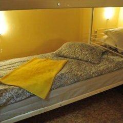 Хостел-П Кровать в общем номере с двухъярусной кроватью фото 2