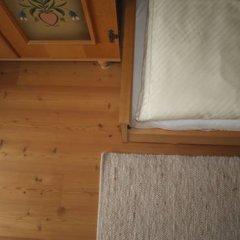 Отель Gastehaus Hubertus 3* Стандартный номер с различными типами кроватей фото 6