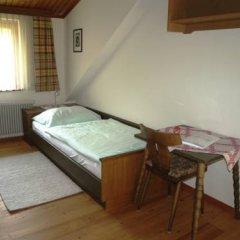 Отель Gastehaus Hubertus 3* Стандартный номер с различными типами кроватей