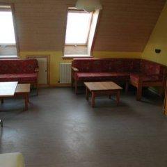 Отель Gl. Ålbo Camping & Cottages Стандартный номер фото 4