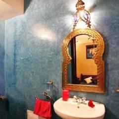 Отель Riad Rime 2* Стандартный номер с различными типами кроватей фото 12