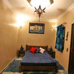 Отель Riad Rime 2* Стандартный номер с различными типами кроватей фото 9
