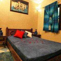 Отель Riad Rime 2* Стандартный номер с различными типами кроватей фото 11