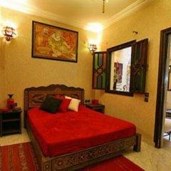 Отель Riad Rime 2* Стандартный номер с различными типами кроватей фото 6