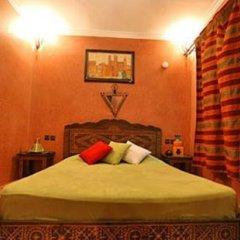 Отель Riad Rime 2* Стандартный номер с различными типами кроватей фото 8