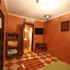 Отель Riad Rime 2* Стандартный номер с различными типами кроватей фото 10