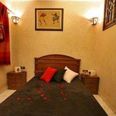 Отель Riad Rime 2* Стандартный номер с различными типами кроватей фото 7