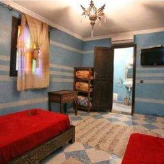 Отель Riad Rime 2* Стандартный номер с 2 отдельными кроватями фото 2