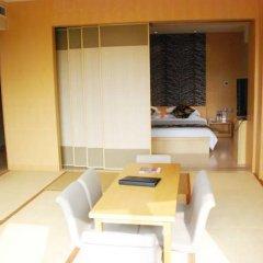 Shanghai Forte Hotel 4* Стандартный номер с различными типами кроватей фото 2