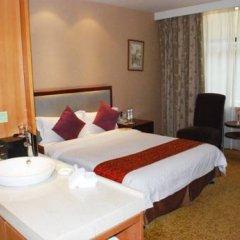 Shanghai Forte Hotel 4* Номер Бизнес с различными типами кроватей