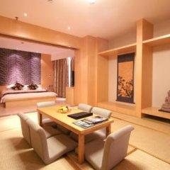 Shanghai Forte Hotel 4* Стандартный номер с различными типами кроватей