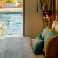 Отель Mai Khao Lak Beach Resort & Spa 4* Люкс повышенной комфортности с различными типами кроватей фото 30
