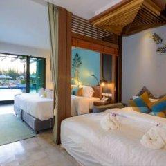 Отель Mai Khao Lak Beach Resort & Spa 4* Люкс повышенной комфортности с различными типами кроватей фото 29
