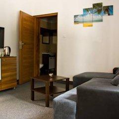 Отель Tenisowy Inn Стандартный номер с различными типами кроватей фото 41