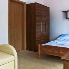 Отель Tenisowy Inn Стандартный номер с различными типами кроватей фото 43