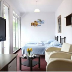 Отель Tenisowy Inn Стандартный номер с различными типами кроватей фото 39