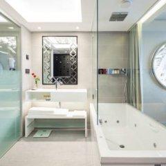 Отель Myriad by SANA Hotels 5* Стандартный номер с различными типами кроватей фото 6