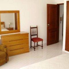 Отель Villa Saunter Вилла с различными типами кроватей фото 7