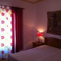Отель Casa do Cabo de Santa Maria Стандартный номер разные типы кроватей фото 50