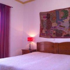 Отель Casa do Cabo de Santa Maria Стандартный номер разные типы кроватей фото 48
