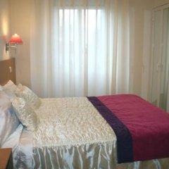 Отель Estrela dos Anjos 3* Стандартный номер с двуспальной кроватью фото 4
