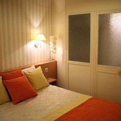 Отель Estrela dos Anjos 3* Стандартный номер с двуспальной кроватью фото 7