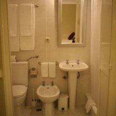 Отель Estrela dos Anjos 3* Стандартный номер с различными типами кроватей фото 7