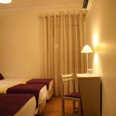 Отель Estrela dos Anjos 3* Стандартный номер с различными типами кроватей