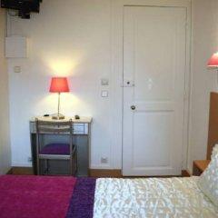 Отель Estrela dos Anjos 3* Стандартный номер с двуспальной кроватью фото 6
