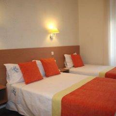 Отель Estrela dos Anjos 3* Стандартный номер с различными типами кроватей фото 4
