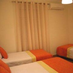 Отель Estrela dos Anjos 3* Стандартный номер с различными типами кроватей фото 3