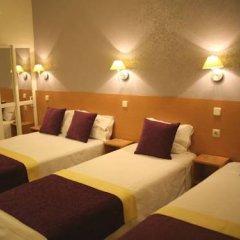 Отель Estrela dos Anjos 3* Стандартный номер с различными типами кроватей фото 2