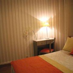 Отель Estrela dos Anjos 3* Стандартный номер с двуспальной кроватью фото 3