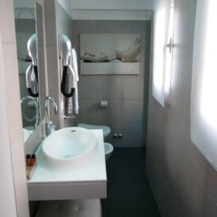 Отель Relais Badoer 2* Стандартный номер с различными типами кроватей фото 18