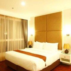 Апартаменты GM Serviced Apartment 4* Улучшенные апартаменты фото 2