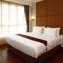 Апартаменты GM Serviced Apartment 4* Улучшенные апартаменты