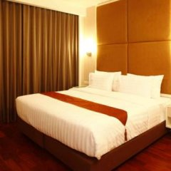 Апартаменты GM Serviced Apartment 4* Апартаменты