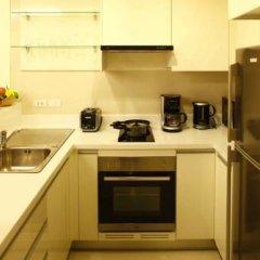 Апартаменты GM Serviced Apartment 4* Улучшенные апартаменты фото 5